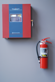 engauge electronically monitored fire extinguisher
